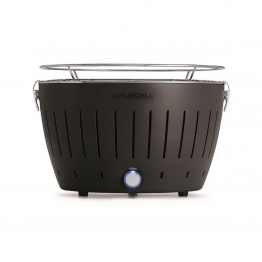 LotusGrill Tischgrill Classic anthrazit